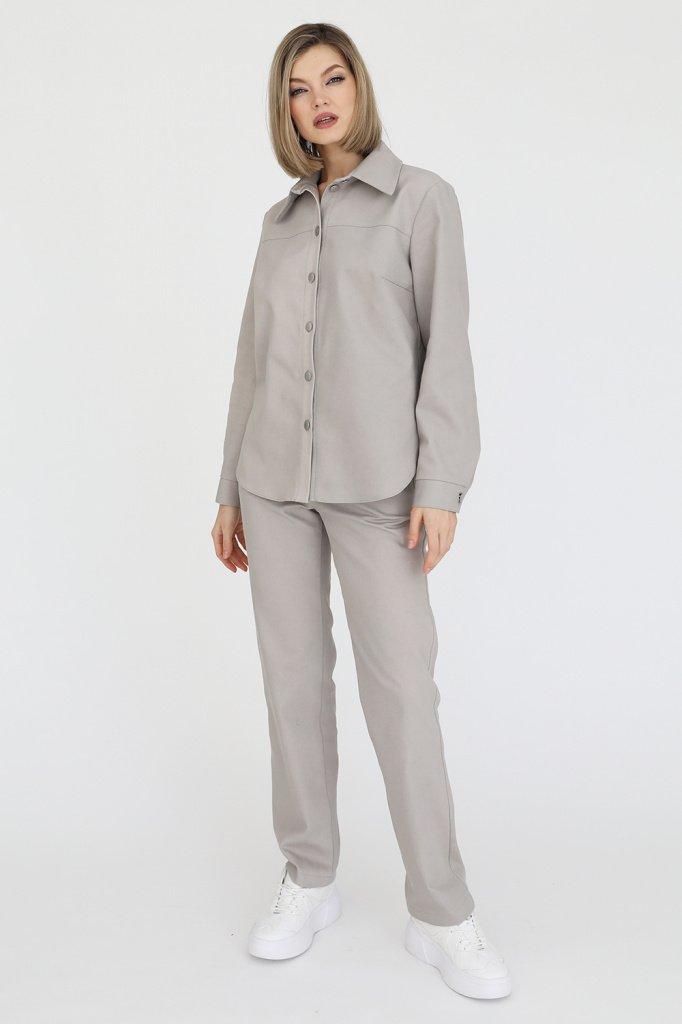 Джинсовая рубашка, 2.02.047.15.412